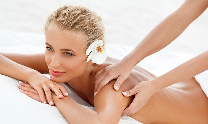 Flawless Beauty Salon - Newmains: Intensive Facial Package With Massage for £14 at Flawless Beauty Salon (60% Off)