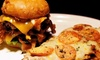Maw's Eatery and Bar - Downtown Winnipeg: Casual American Food for Lunch or Dinner at Maw's Eatery and Bar (Up to 48% Off). Three Options Available.