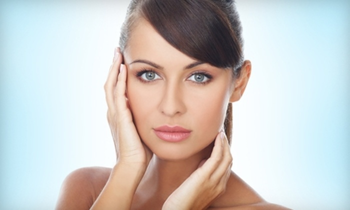 Beauty by Ania - Mishawum: Three or Six Microdermabrasion Treatments at Beauty by Ania (Up to 72% Off)