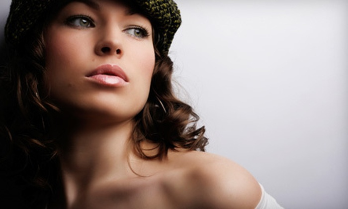 Grande Med Spa - Grand Blanc: $99 for a Non-Invasive Laser Mini Face-Lift at Grande Med Spa in Grand Blanc ($375 Value)