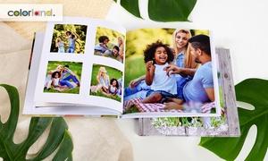 Livre photo personnalisable