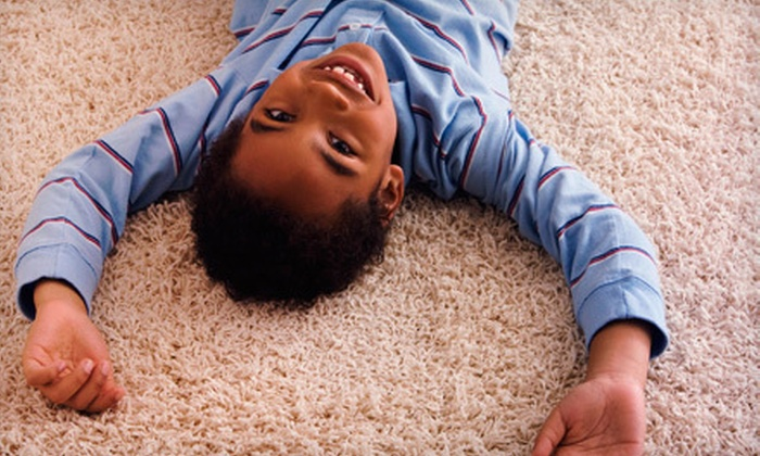 Carpet Cleaning Los Angeles - Los Angeles: Three or Four Rooms of Carpet Steam Cleaning from Carpet Cleaning Los Angeles (Up to 74% Off)
