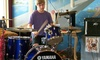 Music Lesson Den - Boise: A Month of Private Drum Lessons from Music Lesson Den - Boise (44% Off)