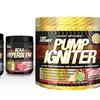 Top Secret Nutrition BCAA HyperBlend Energy and Pump Igniter