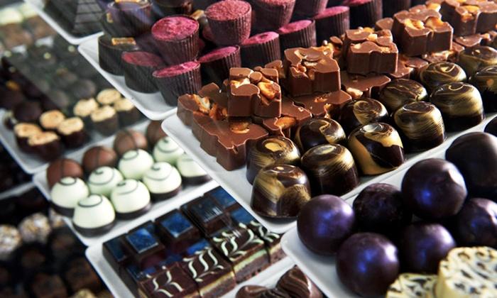 Artisanal Chocolate Tasting - Beacon Hill: Indulge in an Artisanal Cacao Tasting at Beacon Hill Chocolates