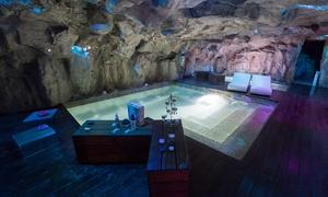 Il Tempio di Venere: Spa di coppia con massaggio fino a 30 minuti e cena a lume di candela da Il Tempio di Venere (sconto fino a 72%)