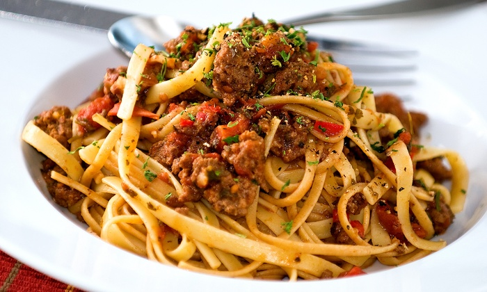 Toscana Grill - Clarendon - Courthouse: $16 for $30 Worth of Italian Food for Two at Toscana Grill
