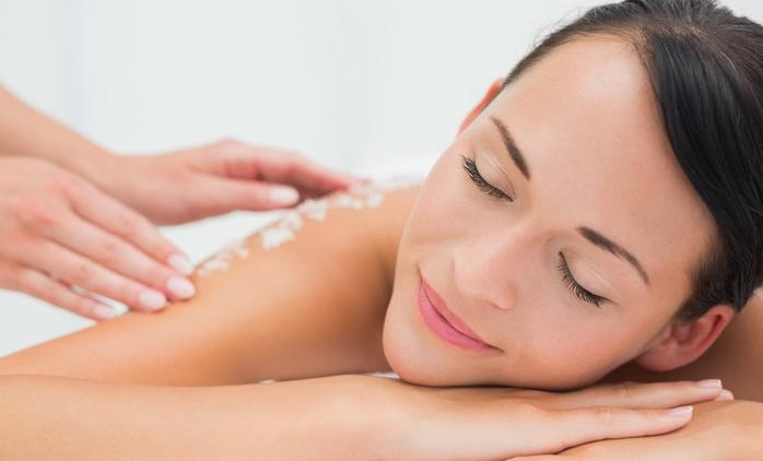 Ekskluzywne pakiety day spa z zabiegami na twarz, ciało i dłonie od 99 zł w Salonie Urody Sekrety Piękna