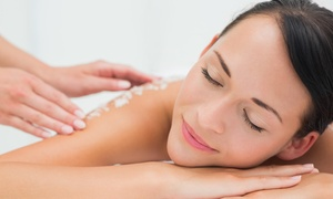 The Lioness Spirit: $63 for a Full-Body Sugar Scrub at The Lioness Touch Massages ($125 Value)