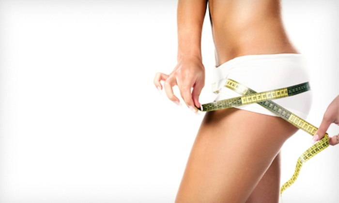 Innovative Laser Institute - Lincoln: Two, Four, Six, or Eight i-Lipo Sessions at Innovative Laser Institute (Up to 62% Off)