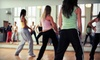 Nuevolution Dance Studio - Pembroke Pines: 5 or 10 Dance and Fitness Classes at Nuevolution Dance Studio in Pembroke Pines (Up to 53% Off)