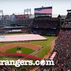 Texas Rangers - Up to 32% Off Ticket