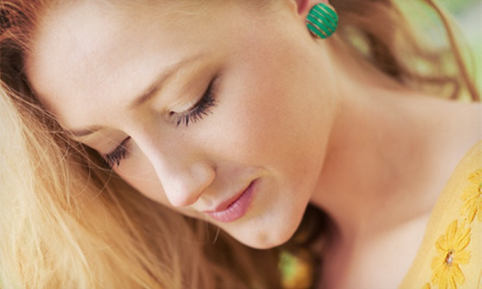Fresh Face - Cornelius: One, Two, or Three 50-Minute Microcurrent Facial Treatments at Fresh Face (Up to 75% Off)