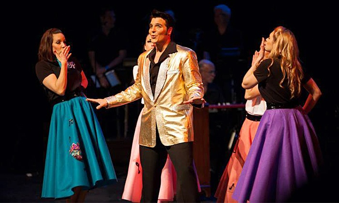 "Steve Michaels in ""If I Can Dream"" - Brantford: Steve Michaels in ""If I Can Dream"" at Sanderson Centre for the Performing Arts on Friday, November 15 (Up to 53% Off)"