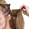 """20"""" Clip-In Wavy Hair Extension"""