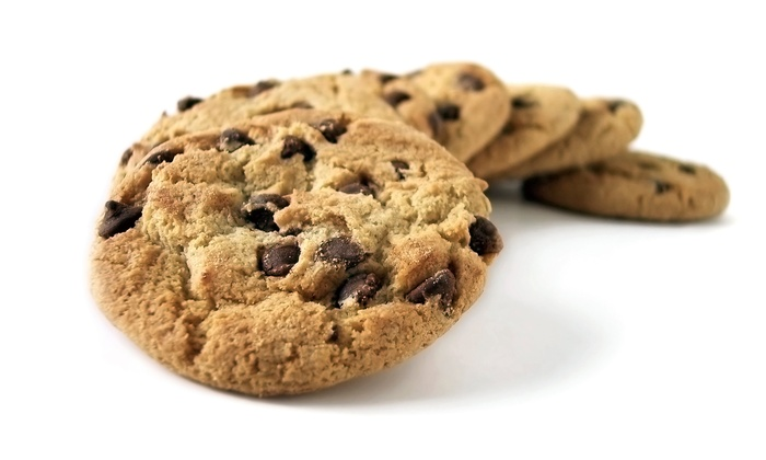Cookie Cab - San Antonio: $14 for Two-Dozen Baked-to-Order Cookies from Cookie Cab ($24 Value)