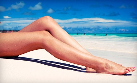 Six Laser Hair-Removal Sessions on a Small Area (a $600 value) - All Care Medical Clinics in North Richland Hills