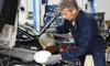 Up to 54% Off Oil Change at TMT Automotive