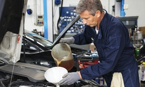 AAMCO Transmissions: CC$79 for an Auto Service and Maintenance Package at AAMCO Transmissions (CC$350 Value)