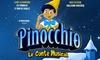 """""""Pinocchio"""" au Théâtre de Longjumeau"""