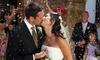 Fiorella Image Studio - Citrus Ridge: Wedding Photo Package with a Photo Booth, or an In-Studio Portrait Session from Fiorella Image Studio (Up to 83% Off)