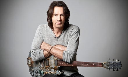 $30 to See Rick Springfield at The Pullo Center on March 25 at 7:30 p.m. ($60 Value)