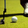Up to 60% Off at Sauganash Golf Club in Three Rivers
