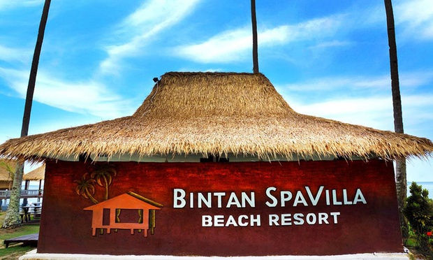 Bintan: Spa Villa + Ferry with Taxes 5