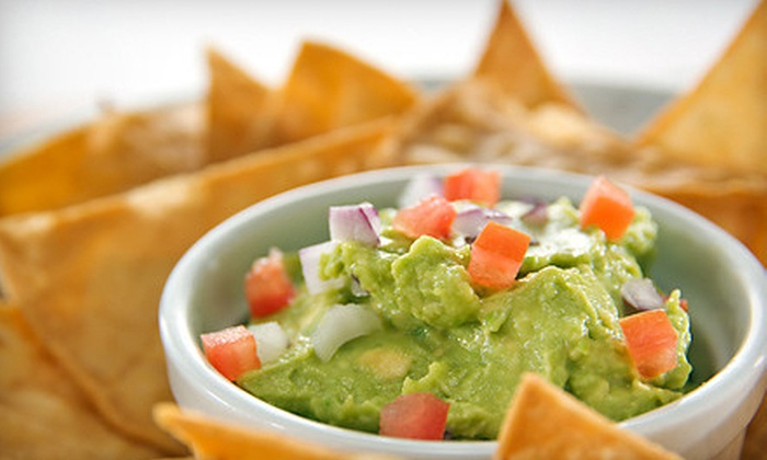 El Caminito - Sunnyvale: $20 Worth of Mexican Cuisine