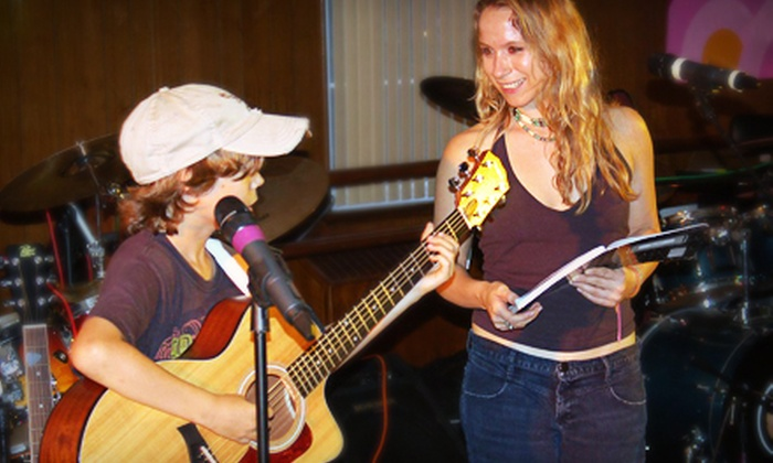 Beyond Rock - Garden City Park: $19.95 for One Children's Songwriting Workshop on Saturday, June 15 at Beyond Rock ($60 Value)