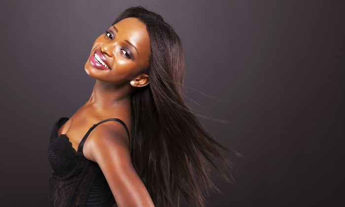 Chakya's Hair Couture - Atlanta: $100for a Full Sew-In Weave at Chakya's Hair Couture ($250 Value)
