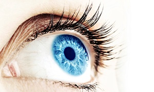 Kurwa Eye Center: $1,999 for LASIK Eye Surgery for Both Eyes at Kurwa Eye Center ($4,400 Value)