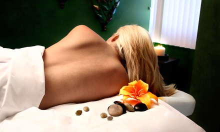 Massages with Aromatherapy at Hampton Bodywerks Massage Spa (Up to 79% Off). Four Options Available.