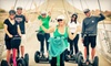 Segway of Tempe and Scottsdale - Multiple Locations: 90-Minute Segway Tour of Tempe Town Lake or Desert Ridge for One, Two, or Four from Segway of Scottsdale (Up to 54% Off)