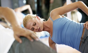 Dream To Be Fit: $42 for One Month of Boot-Camp Classes at Dream To Be Fit ($197 Value)