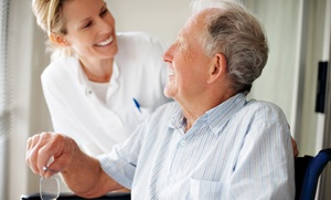 Smooth Transitions Of Alabama: $199 for $398 Worth of Senior Care — Smooth Transitions of Alabama LLC
