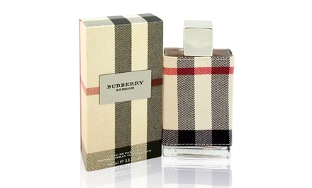 Burberry London Eau de Parfum for Women; 3.3 Fl. Oz.