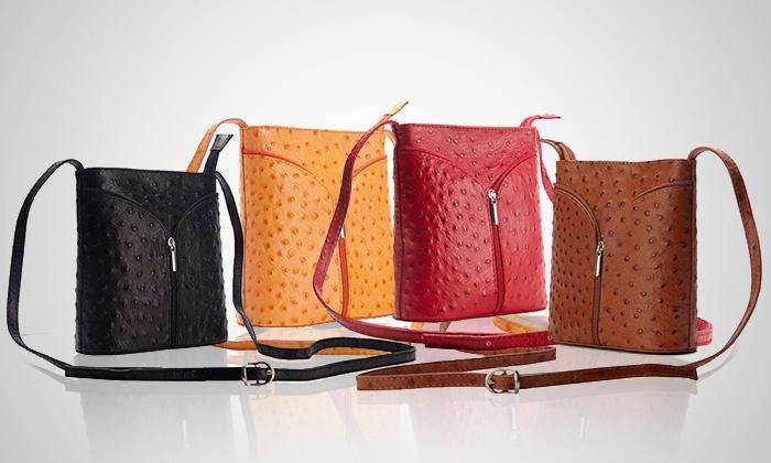 6f21c13c876d Marlafiji Italian Leather Bag
