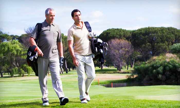 Gary Tatar PGA Professional - Multiple Locations: One or Three One-Hour Private Lessons or a Two-Hour Playing Lesson from Gary Tatar, PGA Professional (Up to 52% Off)