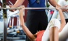 Athletes Edge Training - Miami Gardens: Four or Eight Occupational Physical Training Classes at Athletes Edge (Up to 81% Off)