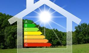 Certificado de eficiencia energética para una vivienda por 39,95 €