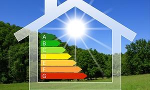 Orgaz Arquitectura: Certificado de eficiencia energética para una vivienda por 39,95 €