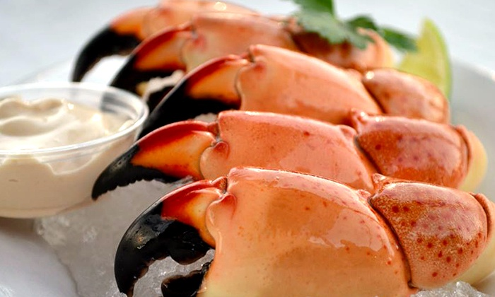 Don Camaron Seafood Grill Restaurant - Hialeah Gardens: Seafood at Don Camaron Seafood Grill Restaurant (50% Off)
