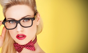 Westwood Eye Center Optometric Corp.: Contact-Lens Exam with Contacts, or Eye Exam with Frames at Westwood Eye Center Optometric Corp. (Up to 86% Off)
