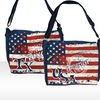 Wallets, Coin Purses, and Bags with Flag Design