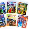 Discovery Kids 3D Sticker Scene 6-Book Bundle