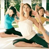 Up to 90% Off at Dahn Yoga