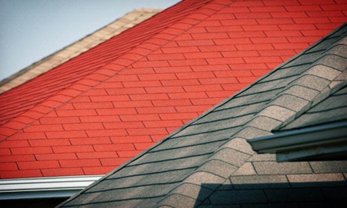 Cochran Exteriors - Indianapolis: $5,999 for Up to 2,000 Square Feet of Roof Installation from Cochran Exteriors (a $12,000 Value)