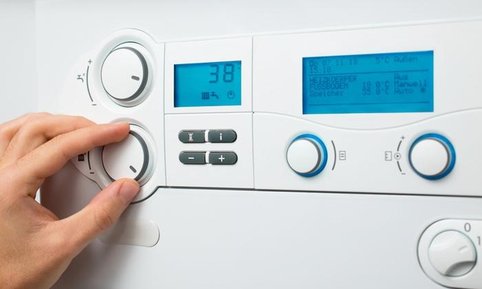 Stemar Gas - STEMAR GAS: Controllo, pulizia e manutenzione caldaia da 29,90 €