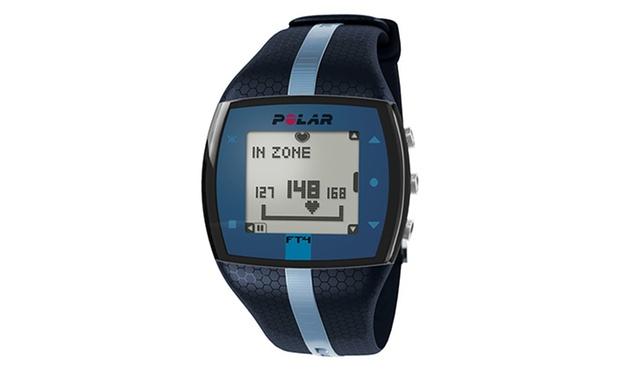 Kathmandu heart rate monitor